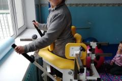механотерапия на тренажере Имитрон