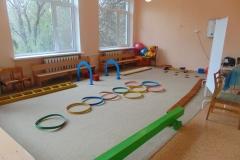 Детский центр медицинской реабилитации в Севастополе