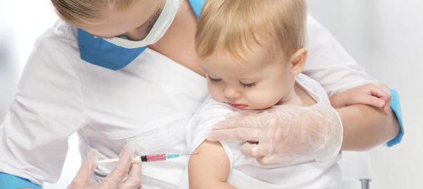 вакцинация кори